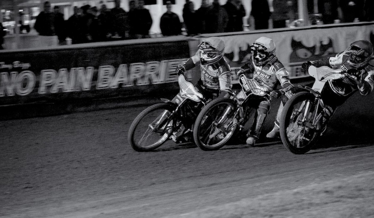 Speedway, Peterborough