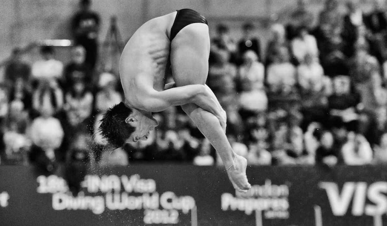 18th FINA Diving World Cup