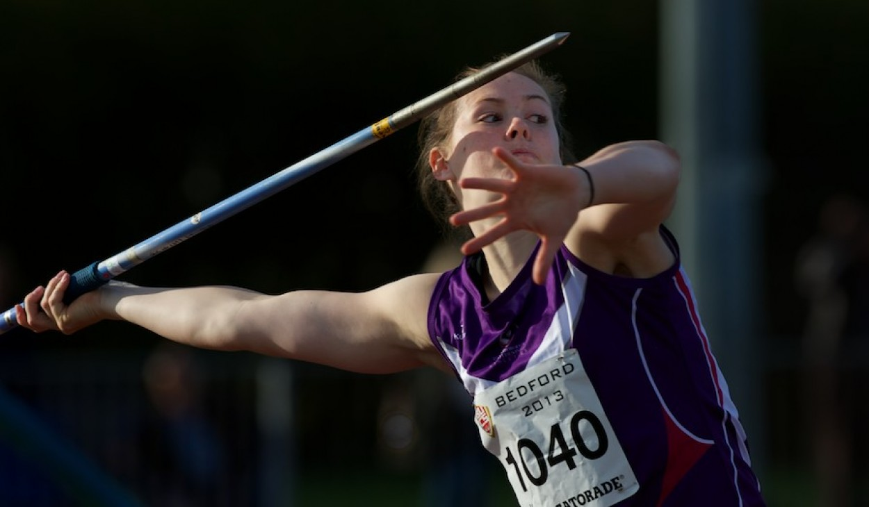 BUCS Athletics Championships